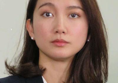 伊藤詩織さん、欠席の杉田氏に「同じ過ちしないで」 - 社会 : 日刊スポーツ