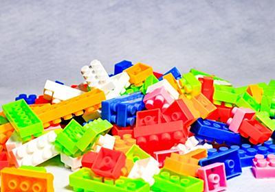 レゴブロックで秀才の子供ができあがるらしい話 - NKO