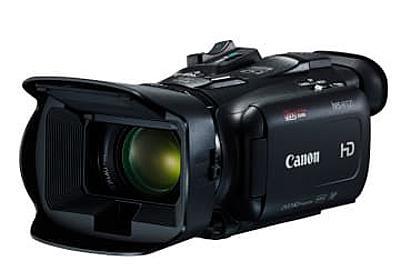 キヤノン、99,880円のハイアマ向けフルHDビデオカメラ「iVIS HF G21」。業務用も - AV Watch