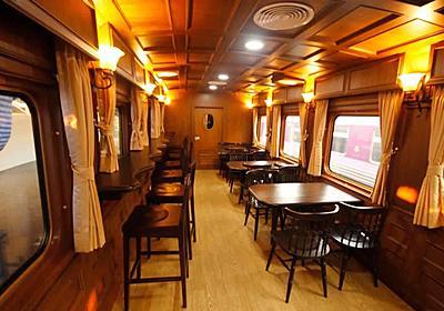 JR北海道、タイ国鉄に中古車両17両を寄贈 | タイランドハイパーリンクス:Thai Hyper