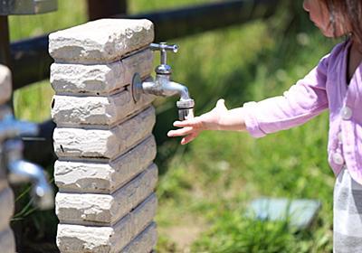 安倍政権が推進する「水道事業民営化」は、「水という人権」を蹂躙する | ハーバービジネスオンライン