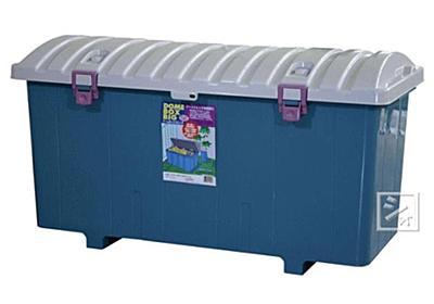 ドームボックス ビッグ 大容量160L (屋外 収納ボックス) :10002144:ねっとんや - 通販 - Yahoo!ショッピング