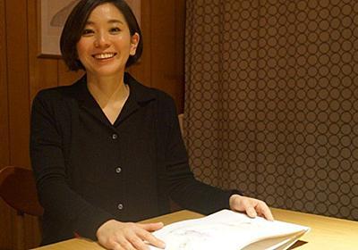 キーパーソンインタビュー:「フクシマを描く善意が差別や偏見を助長したかも」 絵本作家の松本春野さん - 毎日新聞