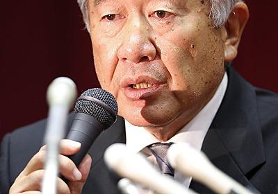 アメフット:日大前監督の内田氏、心労で入院へ - 毎日新聞