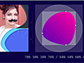 CSSのborder-radiusは実はすごかった!あまり知られていない機能を使用して、かっこいいレイアウトを作る方法 | コリス
