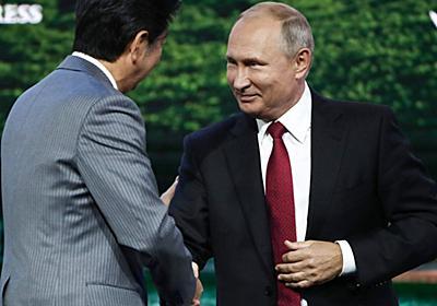プーチンは、なぜ「思いつき提案」をしたのか   外交・国際政治   東洋経済オンライン   経済ニュースの新基準