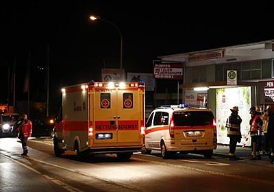 ドイツ列車乗客襲撃、犯人はアフガン難民 警察が射殺 - ロイター