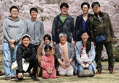 畑田 亜希 家族