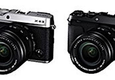 比較2019'【高画質】ミラーレス一眼カメラ45機の性能とおすすめ・選び方(Mirrorless Digital Camera-3): 家電批評モノマニア