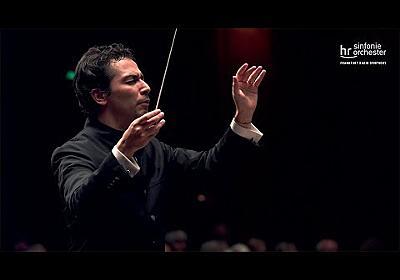 Schubert: Große C-Dur-Sinfonie ∙ Andrés Orozco-Estrada
