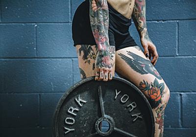 1月振り返りと「戻らない筋肉」 | MJ392