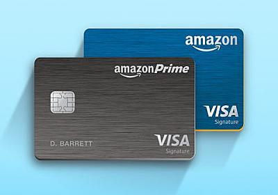 アメリカのAmazonが、プライム会員向けに年会費無料のブラックカードを発行開始!Amazonでのポイント還元率はなんと5%です。 - クレジットカードの読みもの