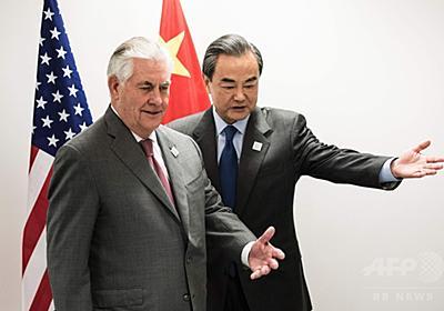 米中経済戦争勃発に新たな火種 北朝鮮リスクと中国市場悲観論に傾き始めた米産業界 | JBpress(日本ビジネスプレス)
