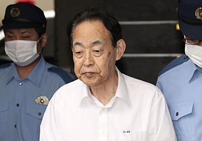 元農水次官「川崎の事件が頭に浮かんだ」と供述 長男刺殺 - 産経ニュース