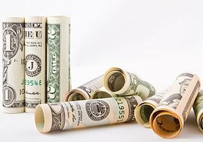 銀行が市場にお金を生み出す仕組みとはどういうものなのか? - GIGAZINE