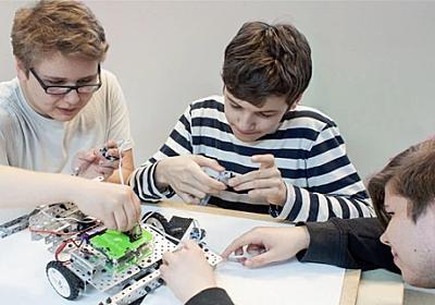 ロボット工学の生涯学習に——Raspberry Piベースのロボットコントローラー「Hedgehog」 | fabcross
