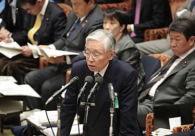 「まずは政治部出身者を一掃」NHK改革を豪腕で進める前田会長が次に狙う積年課題 「テレビ設置の届け出義務」は頓挫も | PRESIDENT Online(プレジデントオンライン)