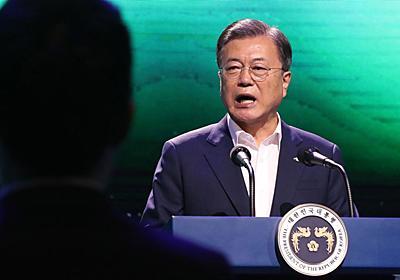 不正潰しも朝飯前、文在寅が進める韓国の「暗黒化」 革新系論客も愛想つかして転向、文在寅の独善的かつ独裁的政治(1/5) | JBpress(Japan Business Press)