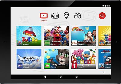 Google、子ども用「YouTube Kids」アプリをiOS/Androidでリリース - ITmedia NEWS