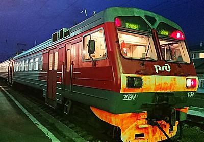 【ロシア9,288 km】シベリア鉄道に乗って東京の一戸建てをアピールしてきた【6泊7日電車】 | SPOT