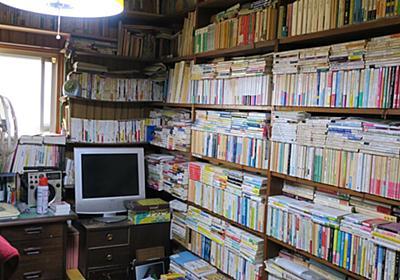 読書好きの叔父の遺品整理をしたら、家は古書店が開けるほどの「本の山」本好きにはたまらないパラダイスだった - Togetter