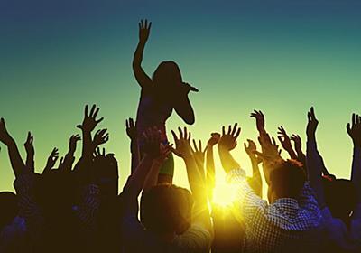 音楽フェス後、河川で「エクスタシー」濃度が上昇:台湾の研究|WIRED.jp