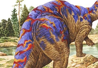 1902年、満洲。ロシア帝国が残した謎恐竜「神州第一龍」の正体(安田 峰俊)   ブルーバックス   講談社(1/3)