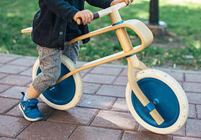 「なぜ自転車が発明される時期はこんなにも遅かったのか」をエンジニアが考察 - GIGAZINE