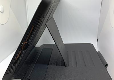 iPad mini 5 ケース買い替えた。これはなかなかいいんじゃないかな   ケロロ好きなエンジニアのブログ