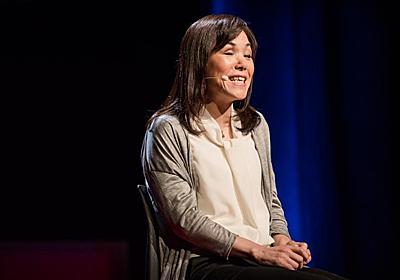 Chieko Asakawa: How new technology helps blind people explore the world | TED Talk