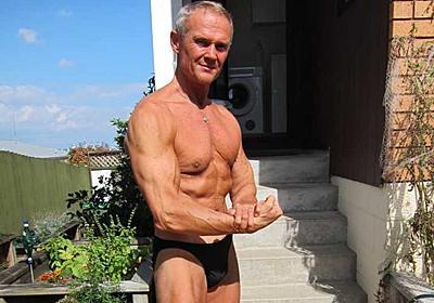 大切なのは食事と運動の中身! ビーガンの65歳元ボディービルダーが明かす、健康なからだ作りの秘訣 | Business Insider Japan