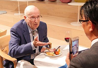 88歳、米寿を迎えた近代マーケティングの父フィリップ・コトラーが伝えたいこと (1/2):MarkeZine(マーケジン)