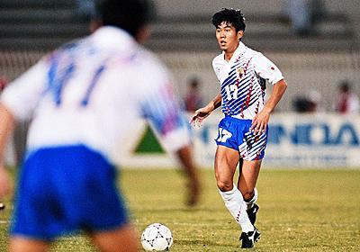 高校、大学までは無名だったのに…。プロになって大成した選手ベスト5 サッカー代表 集英社 スポルティーバ 公式サイト web Sportiva