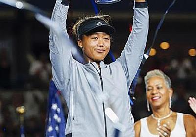 【全米テニス】大坂なおみの優勝にブーイング 20歳の新女王が涙の謝罪「こんな終わり方ですみません」 - 産経ニュース