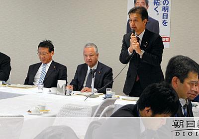 海賊版DL規制、自民が了承「権利者の指摘後に削除を」:朝日新聞デジタル
