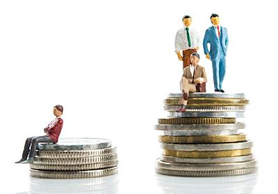 従業員の給料を下げてROAを維持する日本企業の不都合な真実