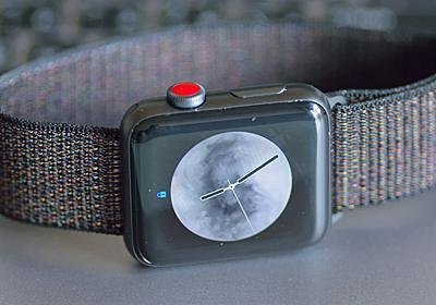 Apple Watchの文字盤を自動的に切り替える方法   ライフハッカー[日本版]