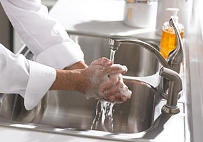 ノロウイルス対策に「衛生的手洗い」を 医師や厚生労働省が教える手洗いのポイント - はてなニュース