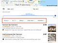 新しい切り口で絞り込めるホテル検索をGoogleがテスト中、ホテル検索サイトを脅かす存在になるか? | 海外SEO情報ブログ
