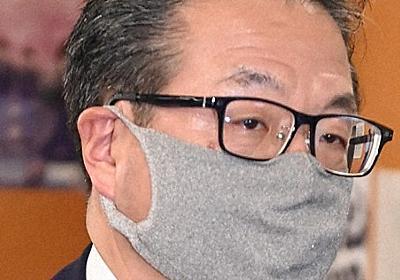 自民・世耕氏、原発新設に言及 菅首相の温室ガス50年ゼロ目標巡り - 毎日新聞