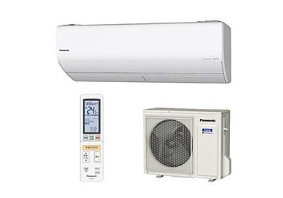 パナソニック、ウェザーニューズの気象情報と連携する新型エアコン - CNET Japan