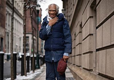 CNN.co.jp : 10代で終身刑、83歳になった男性が68年ぶりに出所 米ペンシルベニア州