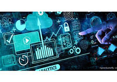 米AWS、サーバレス時系列データベースサービス「Amazon Timestream」の提供を開始:CodeZine(コードジン)