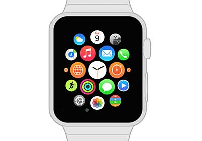 【WatchKit】Apple Watch アプリのつくり方 & 全API解説 - Over&Out その後
