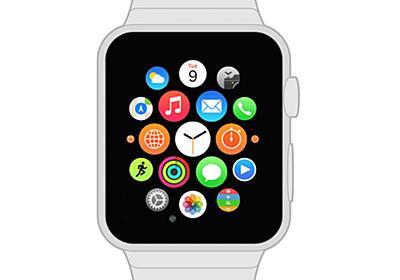 【WatchKit】Apple Watch アプリのつくり方 & 全API解説 - その後のその後
