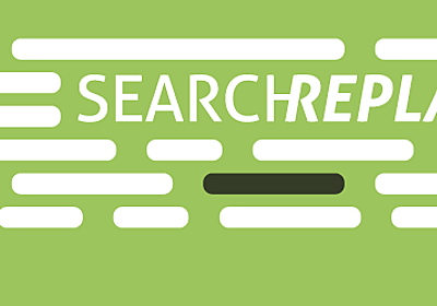 Search & Replace – WordPress プラグイン | WordPress.org