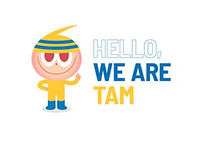 TAM|クリエイティブテック・エージェンシー