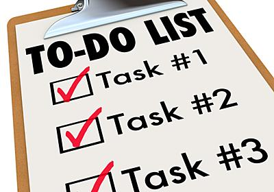 もう仕事の優先順位づけには迷わない!成果を最大化させる5つの方法