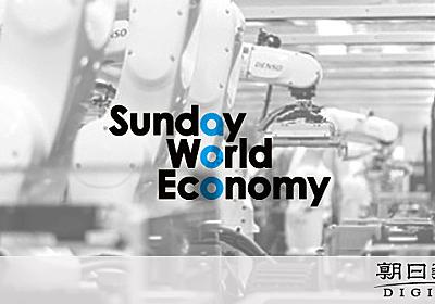 高齢化進むタイ、工場の「ロボット化」に本腰 日本企業が売り込み:朝日新聞デジタル