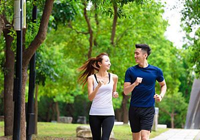 筋トレ・有酸素運動 国推奨レベルで死亡リスク4割減|ヘルスUP|NIKKEI STYLE